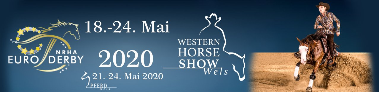 Western Horse Show