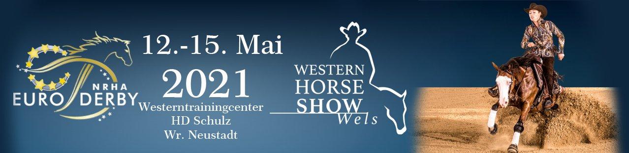 Western Horse Show
